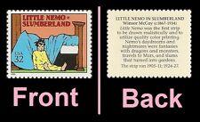 US 3000c Comic Strip Classics Little Memo in Slumberland 32c single MNH 1995