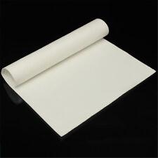 Matelas d'isolation papier de fibre céramique pour poêles à bois/Inserts feuille