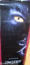 Cinema Banner: X-MEN 2000 (Mystique) Rebecca Romijn-Stamos  Patrick Stewart