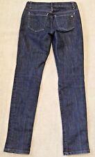 JOES JEANS Womens Size 25 Jeans 'Skinny Honey' Fit Denim Luca Wash Inseam 29