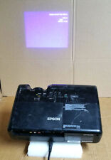 Epson PowerLite 77C Lcd Projector Hd 1080i with Mounting Bracket