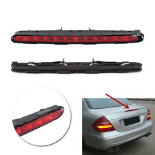 For Mercedes Benz E Class W211 2003-2006 Tail Brake Light LED Replacement Red US