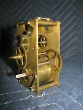 Working Carriage Clock Movement Unmarked, French?