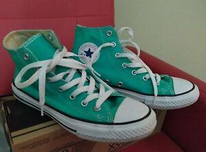 Converse verdi | Acquisti Online su eBay