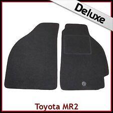 Toyota MR2 Tailored LUXURY 1300g Car Mats (1990 1991 1992..1997 1998 1999 2000)