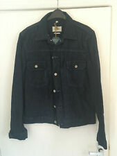 Levi's Made and Crafted denim trucker jacket size 2 medium