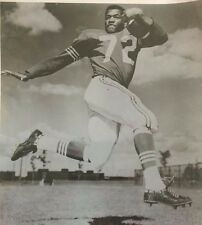 Marvin Luster Vintage  Photo  Montreal Alouette  Football Clube