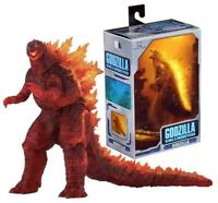 """NECA Godzilla Burning King of the Monsters 12"""" Head to Tail Action Figure 23 US"""