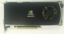 NVIDIA Quadro FX 3800 PCIe 3D 1GB graphics card 519297-001 508285-001