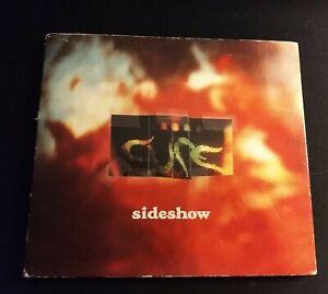 The Cure - Sideshow  [1993, Elektra] Cd