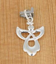 Anhänger Celtic guardian angel  -  keltische  Schutzengel  Dreifaltigkeit  Engel