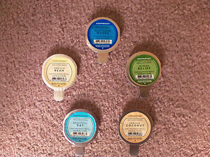 Bath & Body Works Scentportables (Pick from a variety of scents- 4 pods)