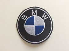 A062 // ECUSSON PATCH AUFNAHER TOPPA / NEUF /  BMW / 7.7 CM