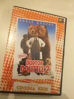 Dvd  DOCTOR DOLITTLE 2 con eddie murphy