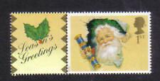 2000 oficina de correos LS3 Padre Navidad única. Excelente Mnh.