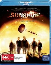 Sunshine Blu-Ray Region B