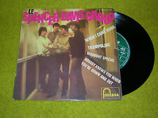 French EP THE SPENCER DAVIS GROUP - When I come home - Fontana 465.318