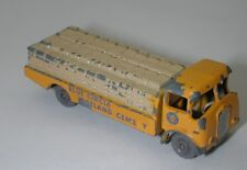 Matchbox Lesney Grey Wheels No. 51 Albion Cheiftan oc9898