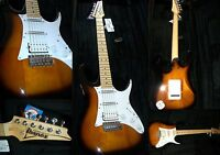 IBANEZ Premium ANDY TIMMONS Signature AT10P-SB-2013   inkl. Softcase