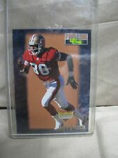 1995 PRO LINE CLASSIC RECORD BREAKER #HB3 JERRY RICE 49ERS 229/425
