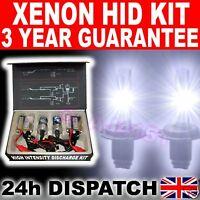H7 6000K Xenon HID Kit For Mercedes Vito Sprinter new mod