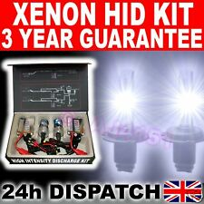 H7 6000k XENON HID UPGRADE KIT for PROJECTOR LIGHTS