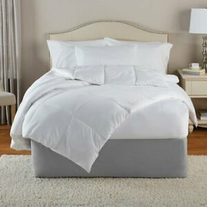 Mainstays Down Alternative Comforter, 1 Each, Twin/Twin XL
