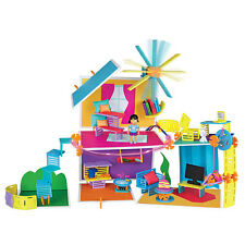 NEW Roominate Chateau - Dolls House of the Future 131 Piece Engineering Set STEM