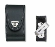 Victorinox Leather Sheath Pocket Knives