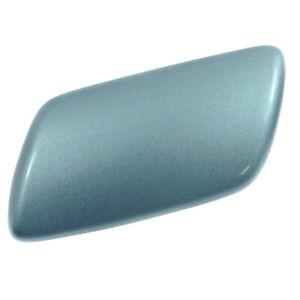 12335919 Headlamp Washer Nozzle Cover LH Carlisle Blue 2005-13 Chevy Corvette