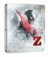 Mazinger Z Infinity [Edition boitier SteelBook]/ BLU RAY NEUF