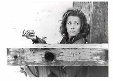 Photo de presse originale de Jane Fonda ( AM )
