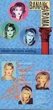 CD Single Bananarama ROBERT DE NIRO'S WAITING...   5-TRACK CARDSLEEVE REMIXES