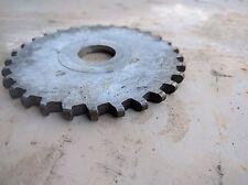 Dolfamex Convex Milling Cutter 5-700-005 1//16 x 2-1//4 x 1 03170040 NIB