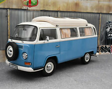 Schuco VW T2a Campingbus 450043500 Limited Edition 1000 Models