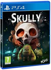 Sony PS4 Playstation 4 Spiel Skully NEU NEW 55