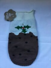 Christmas pet jumper size small New with tags