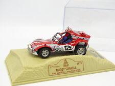 Norev Presse Rallye Paris Dakar 1/43 - Buggy Sunhill 1979