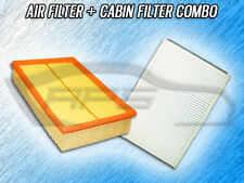 AIR FILTER CABIN FILTER COMBO FOR 2008 2009 2010 2011 2012 LAND ROVER LR2