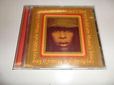 CD Erykah Badu – Mamma 's Gun