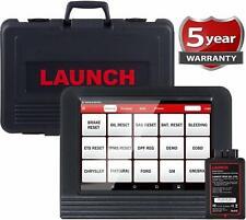 LAUNCH X431 V PRO OBD2 Scanner Bidirectional Scanpad Key Coding Diagnostic Tool