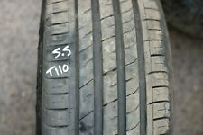 1 SINGLE NEXEN NFERA SU1 BUDGET TYRE 205/45/R17 88V 5.5MM NO REPAIRS