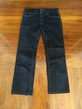 Fidelity jeans dark blue 33 x 30