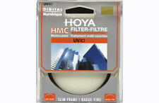 Hoya 67mm UV(C) HMC Digital Filter - New & Sealed UK Stock