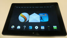 "Amazon Kindle Fire HDX (3rd Gen) 64GB, Wi-Fi & 3G, UNLOCKED 8.9"" BLACK 0265"