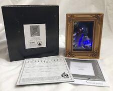 Disney Olszewski Gallery of Light Sorcerer Mickey Magic in the Stars Shadow Box