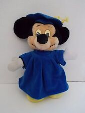 Disney ~ Older Graduation Plush Mickey Mouse