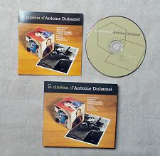 "CD AUDIO INT / ANTOINE DUHAMEL ""LE CINÉMA D'ANTOINE DUHAMEL"" CD COMPILATION 2000"