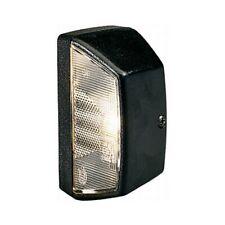 Hella matrícula lámpara matrícula iluminación en ambos lados VW 553720