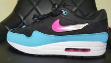 Nike Air Max 1 Jelly Swoosh Men's Shoes CI2450 001 size 9.5